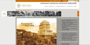 Heritage Montreal