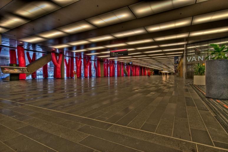Palais de Congres de Montreal
