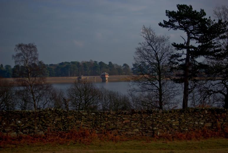 Cropston Reservoir, Leicestershire