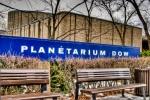Dow Planetarium
