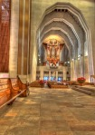Basilica Saint Joseph's Oratory Mont Royal