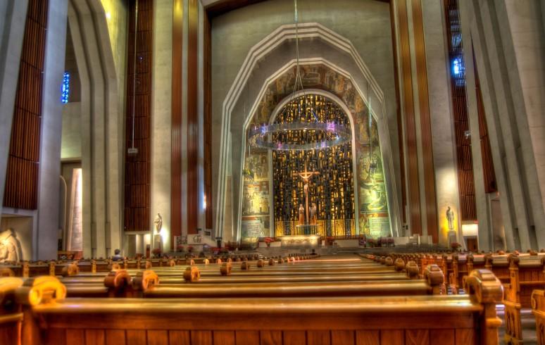 Basilica of Saint Joseph's Oratory
