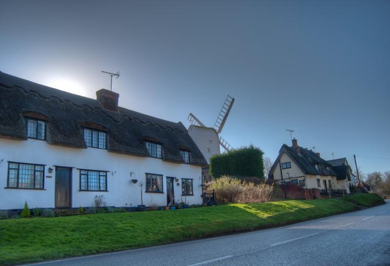 Windmill Finchingfield