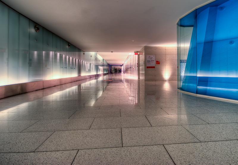 Montreal RÉSO - Centre CDP Capital section