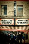 Schwartz's famed eatery on Boulevard Saint-Laurent