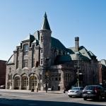 The Musée des Pompiers Auxilliaires de Montréal