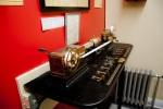 Original fire alarm telegraph system
