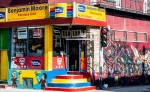 Paint store on rue Rachel est