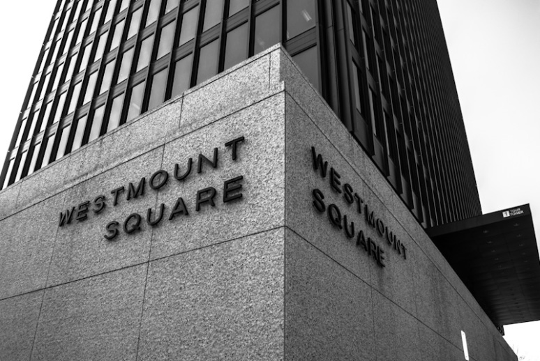 Westmount Square designed by Ludwig Mies van der Rohe