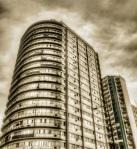 Le Nouveau Colisée apartment building