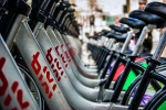 Bixi back on the streets of Montreal