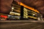 La Maison Symphonique de Montreal