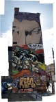 rue Sainte Catherine art
