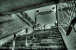 Square Victoria metro entrance