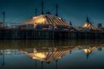 Cirque du Soleil's Amaluna Big Top