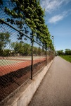 Jeanne Mance Tennis Courts
