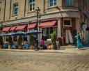 Cafe Bistro Serafim