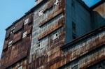 Montreal's Silo #5 grain elevator