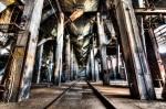 Inside Silo #5