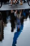 Demonstrator reflections