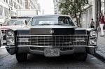 Old Cadillac