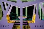 Purple swing