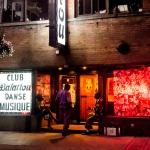 Club Balattou