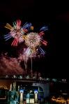 International Fireworks Competition - Japan