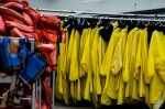 Saute Moutons Life Vests and coats