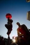 Montréal Complètement Circus Opening Parade