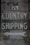 61 Country Shipping