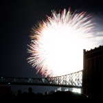 Montreal International Fireworks Competition - Switzerland