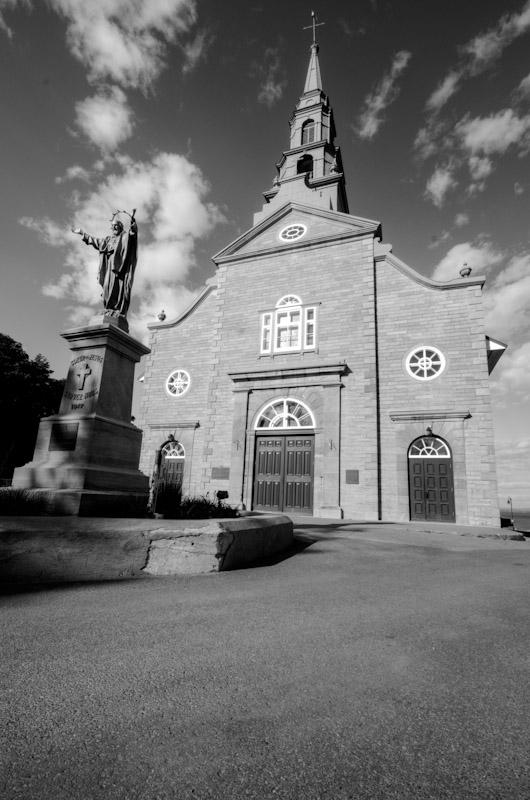 Église de Saint-Jean-de-l'Île-d'Orléans