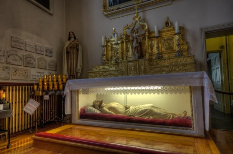Église Notre Dame des Victoires