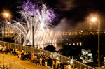 International Fireworks competition - France