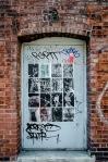 Picture door