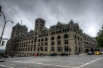 Windsor Station from Place du Canada