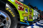 NASCAR comes to Crescent street