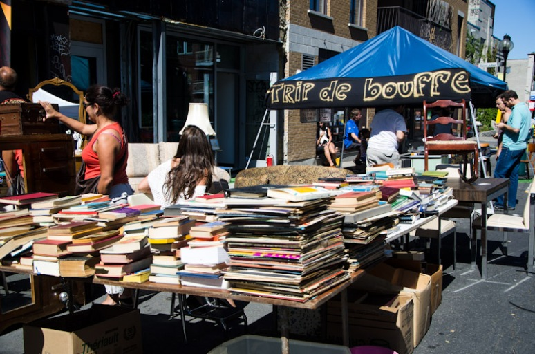 Ave du Mont Royal street sale