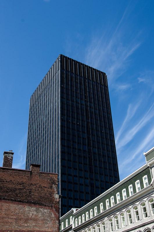 500 Place D'Armes (Banque Nationale Tower)