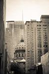 Marie Reine du Monde Cathedral