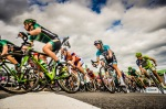Grands Prix Cyclistes de Montreal on ave du Parc