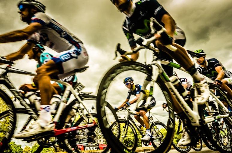 Second edition of the Grand Prix Cycliste de Montréal