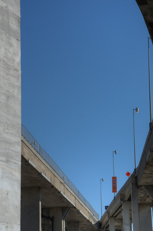 The Turcot Interchange