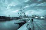 3rd Edition of the Tall Ship Festival of Montreal