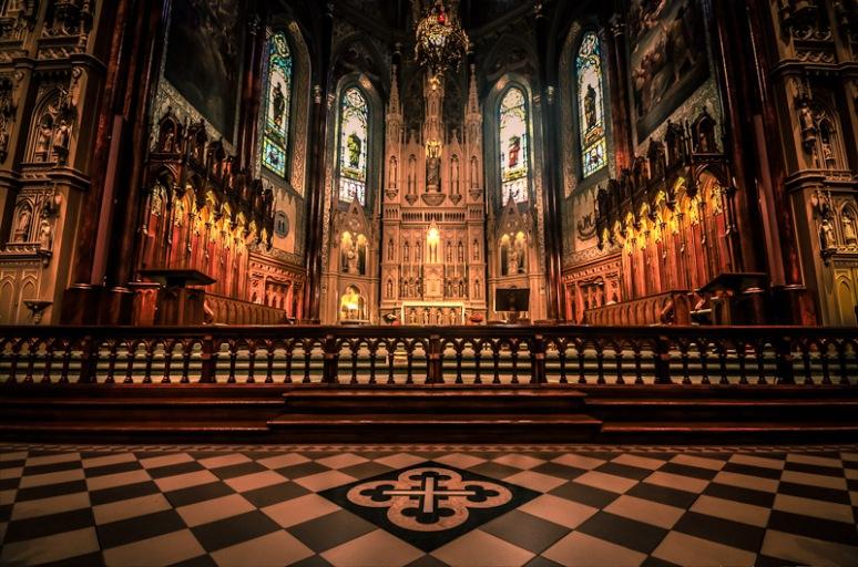 Saint Patrick's Basilica