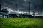 Uniprix Stadium at Jarry Park