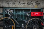 Coca Cola bike