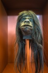Shrunken head - Maybe...