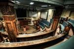Redpath Museum's Victorian Auditorium